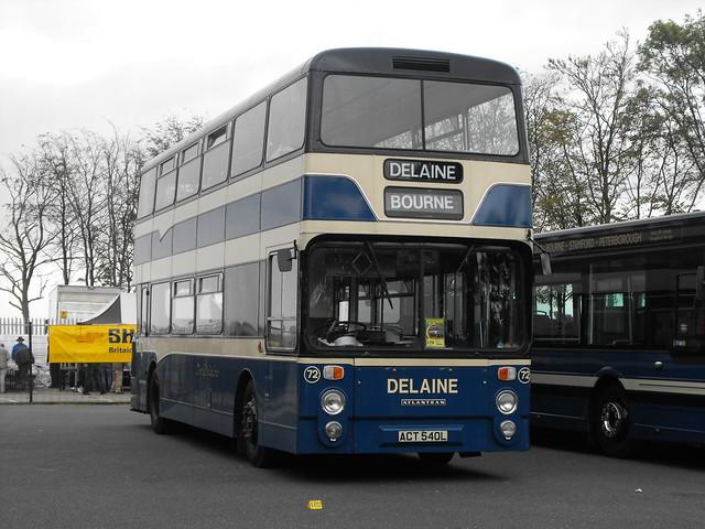 72, ACT 540L, Leyland Atlantean