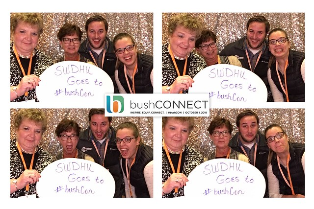 Photos from 2018 | bushCONNECT