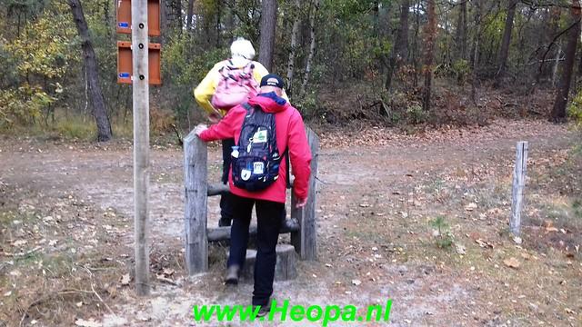 2018-11-07               Baarn SOP           25 Km  (86)