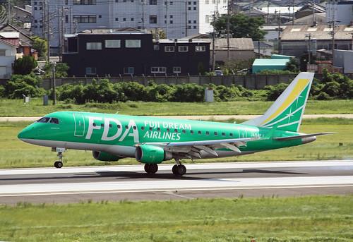 FDA フジドリームエアラインズ ERJ-175 JA04FJ IMG_7975_2