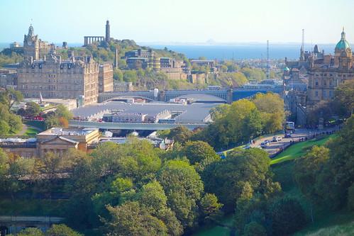 Edinburgh | by B-O-K