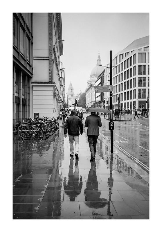 FILM - Rain