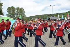 Blasmusikfestival Bad Schlema