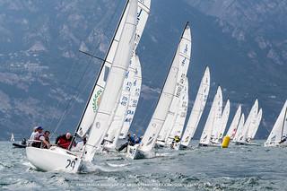 Campionato Italiano J-70 - Angela Trawoeger_K3I4021