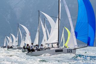 Campionato Italiano J-70 - Angela Trawoeger_K3I1261
