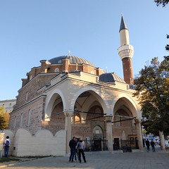 Sofia - Banya Bashi mosque