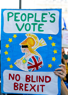 People's Vote March London Nov 18 | by The Burly Photographer