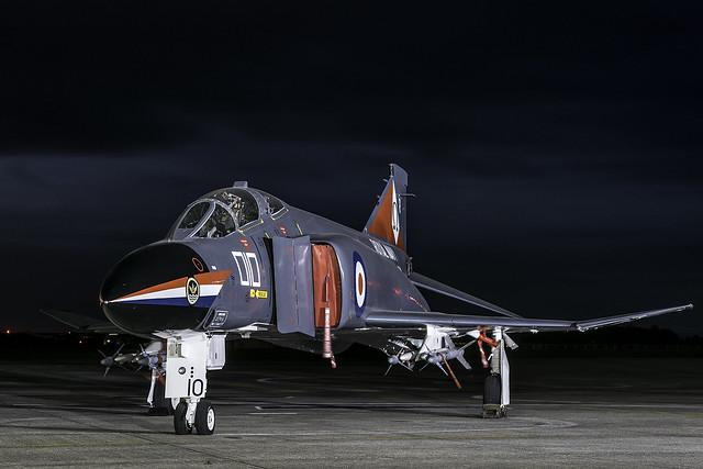 Phantom XV586