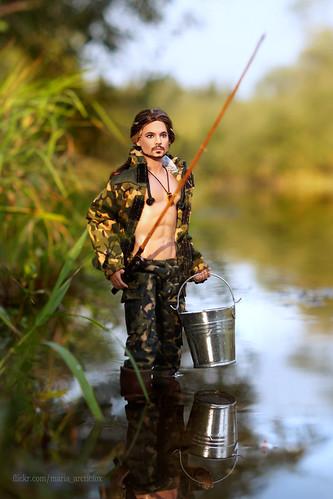 Fishing | by Maria_arcticfox