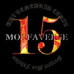 Morfaverse 15