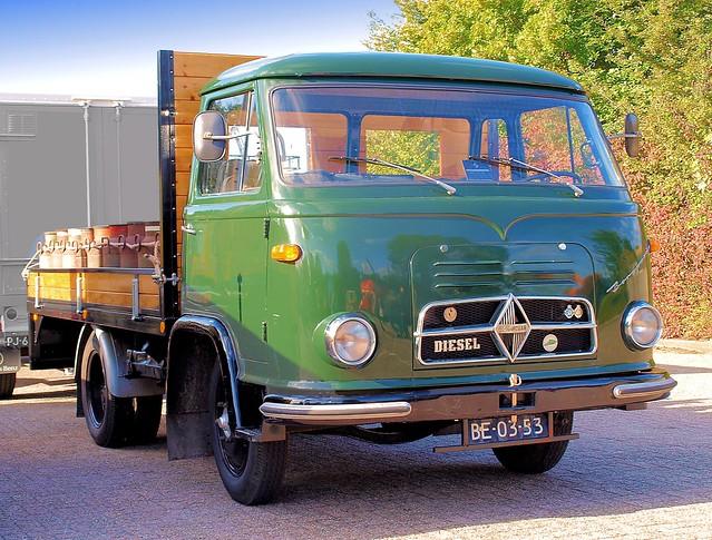 1959 Borgward B622