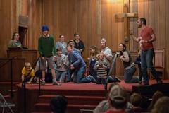 October 6, 2018 - 6:51pm - All-Church Retreat 2018