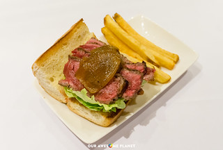 PAL X WOLF GANG'S STEAKHOUSE | by OURAWESOMEPLANET: PHILS #1 FOOD AND TRAVEL BLOG