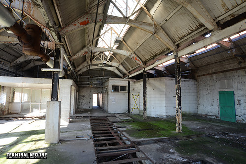 St Georges Hospital 17 | by Terminal Decline