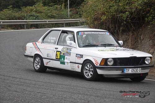 38 Rallye Villa Teror / GC Historic Rallye 2018   by britoprensaracing