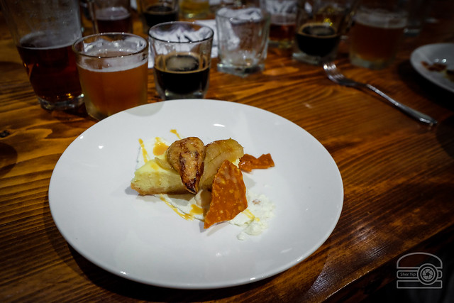 Table 9 - Stone Brewing Pairing 9.27.183296September 27, 2018