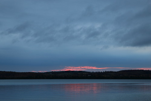 water nature landscape dawn