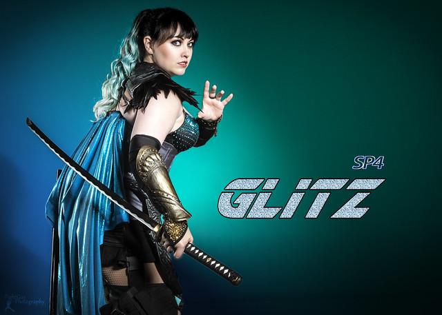 Sucker Punched 4 - Glitz (3)