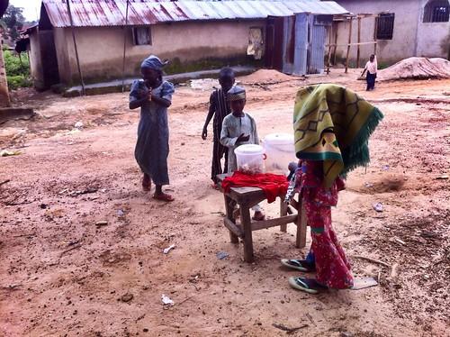 children wara nigeria niger sabowuse kopa