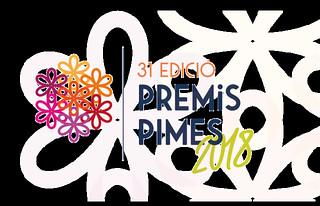 El 10 d'octubre de 2018 se celebra la 31a edició dels Premis Pimes.