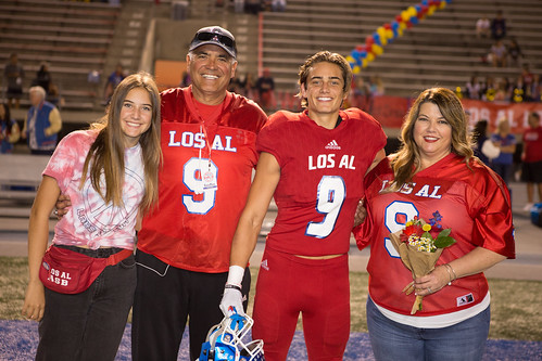 Los Al vs Edison 016 | by Orange County Photographer