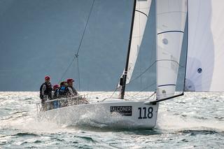 Campionato Italiano J-70 - Angela Trawoeger_K3I0472