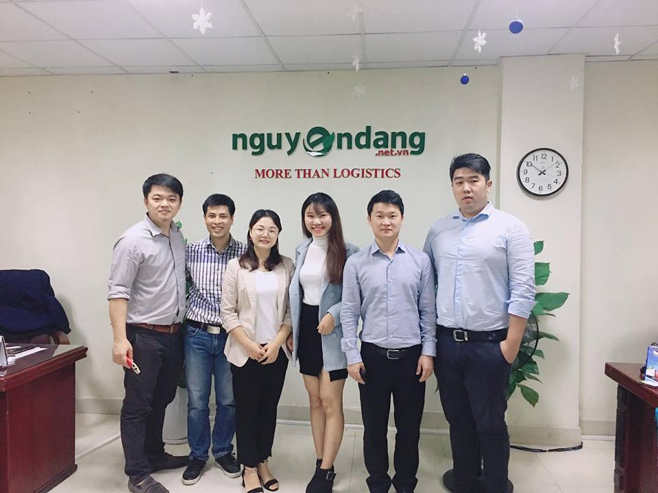 NGUYEN DANG&PARTNERS