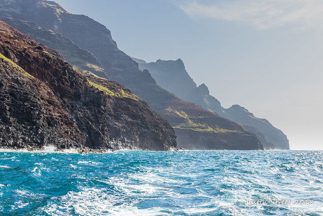 Na Pali Mountains 7