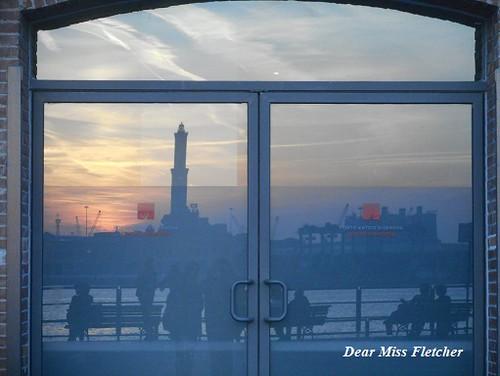 Porto Antico (8) | by Dear Miss Fletcher