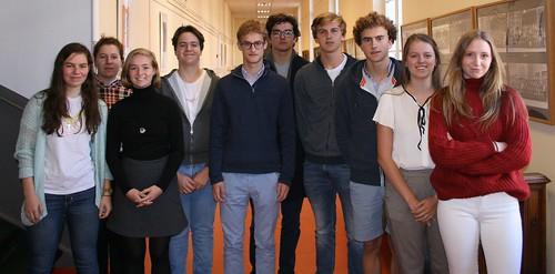 leerlingenraad