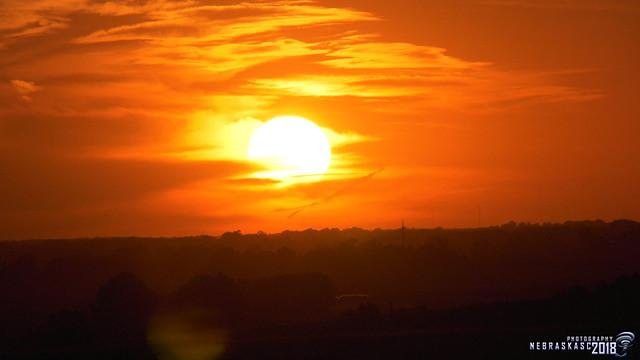 092718 - Nebraska Sunset Magic 006