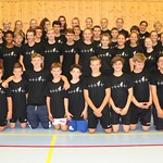 Trainingslager 2018 Huttwil (Fotos: Rainer)