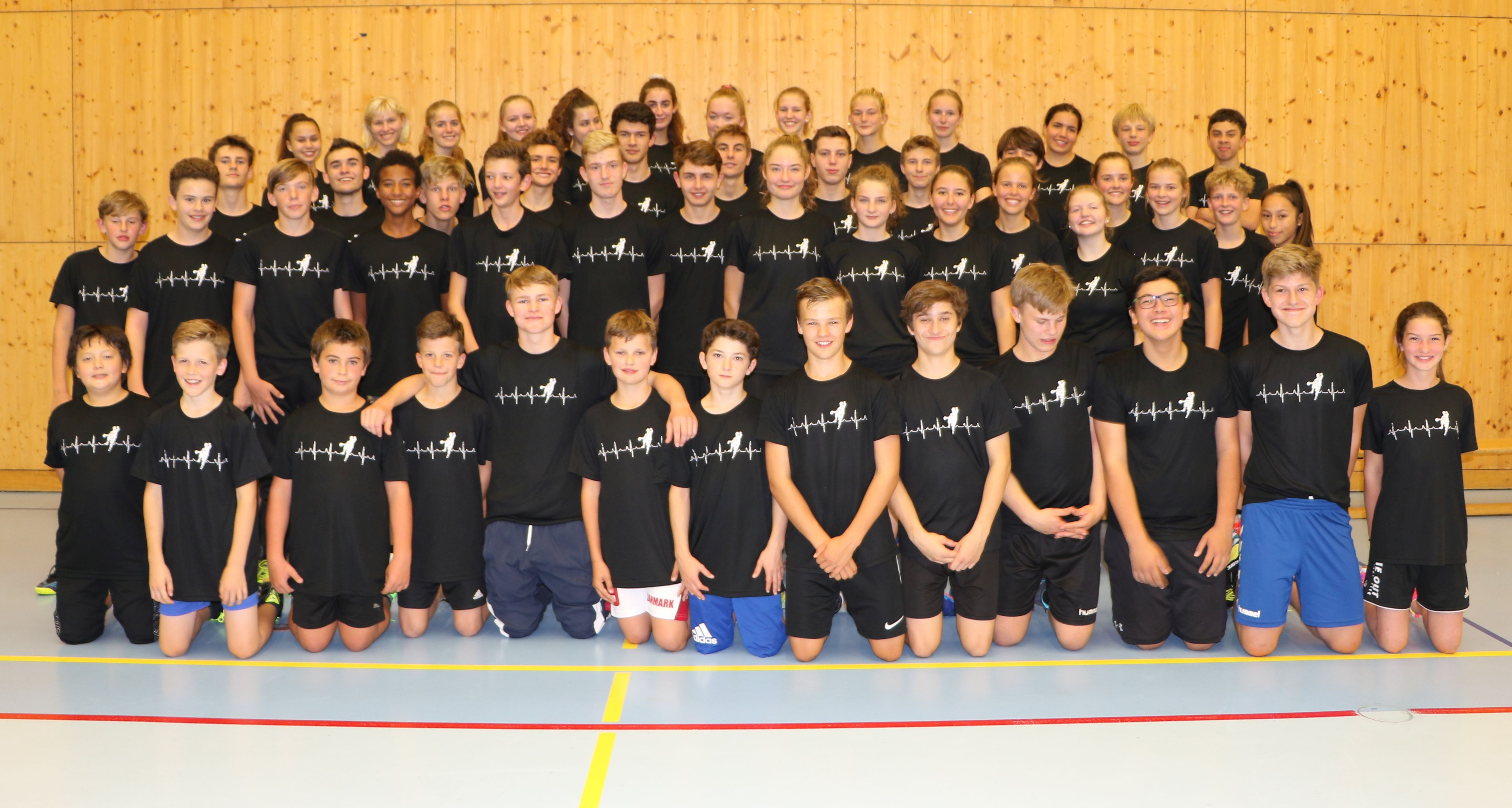 Trainingslager 2018 Huttwil (Fotos: Rainer)