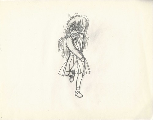 Kuroko rough draft