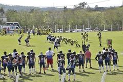Liga nacional de futebol americano Bulldogs de Betim x Challenger de Ribeirão Preto FTG Anna Castelo Branco (12)