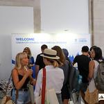 Thu, 27/09/2018 - 16:03 - O Politécnico de Lisboa (IPL) deu as boas-vindas aos estudantes internacionais, que escolheram Lisboa como destino do seu programa de estudos, em mobilidade internacional, no Lisbon Welcome Day, evento oficial promovido pela Câmara Municipal de Lisboa, em parceira com a Associação Erasmus Life Lisboa.  27 de setembro de 2018
