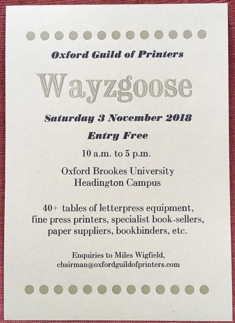 Oxford Guild of Printers
