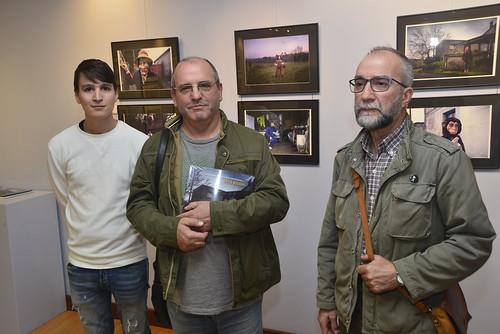 Premio Luis Ksado   by BNG [www.bng-ribeira.gal]