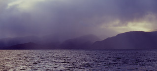 Loch Linnhe Panoramic | by Jonathan Woods Photography