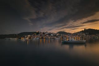 Dawn   by Eugenios X.