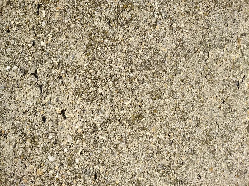 Concrete ground texture #01