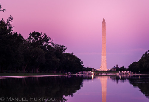 National Mall | by ManuelHurtado