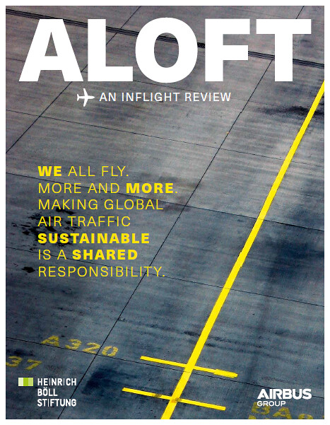 Aloft - An Inflight Review