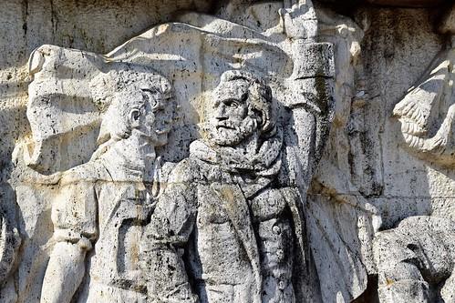 2018 bucarest valaquia rumanía românia europe europa europeanunion escultura sculpture arte art
