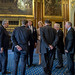 MPs and peers meet King Willem-Alexander