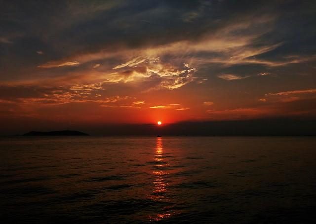 Maltepe Sunset