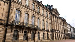 Strasbourg:  Palais Rohan