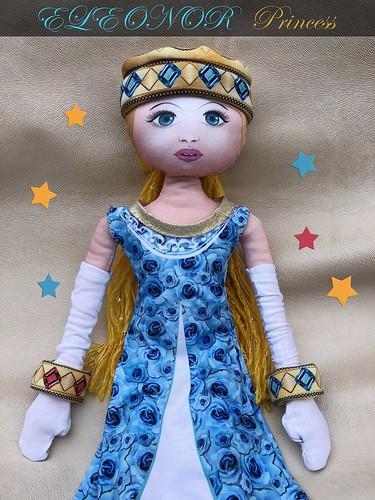 Eleonor_Princess_Preview1   by vannina_sf