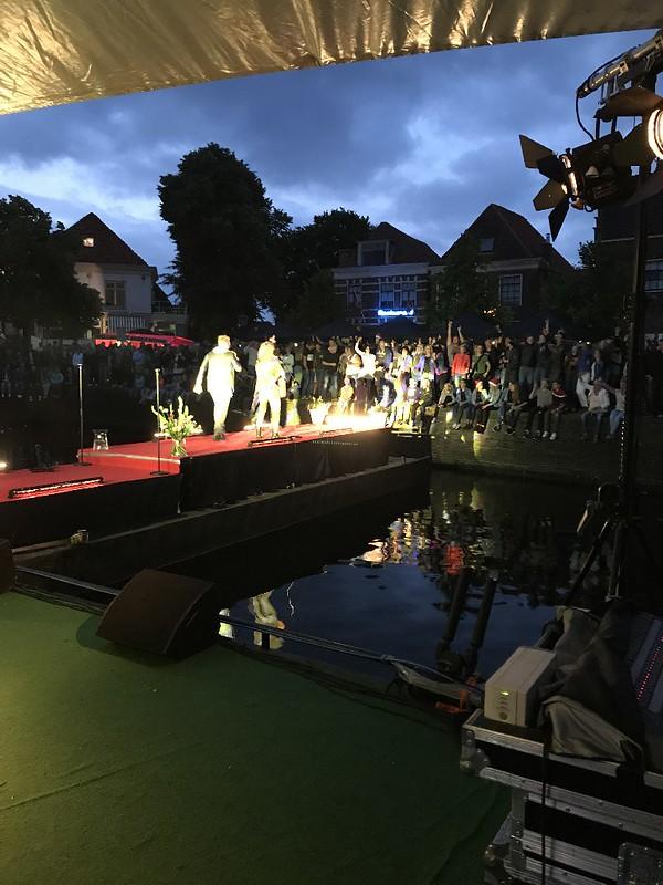 Muziekfestival 2017 - ©Stichting Events Blokzijl - 4