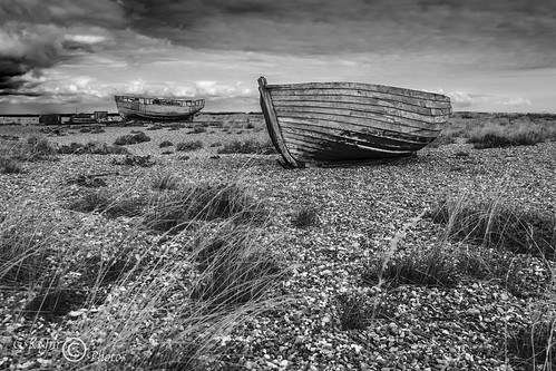 Things Left Behind (25) (Dungeness)-03281 | by G.K.Jnr.